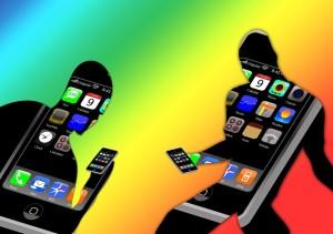 Búsqueda con dispositivo móvil