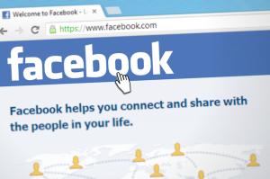 Facebook aumenta ingresos por publicidad en dispositivos móviles