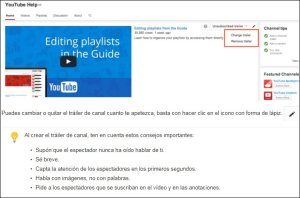 5 métodos eficaces para crear marca en YouTube con videos